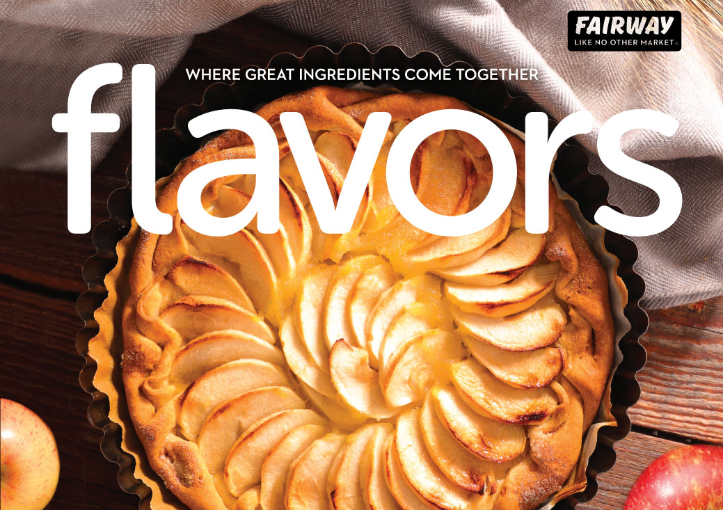 Fairway Market Flavors Fall/Winter 2017 Magazine