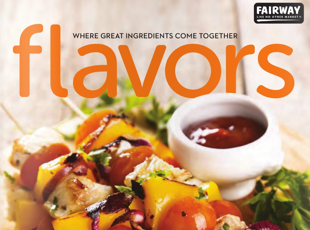 Fairway Market Flavors Spring/Summer 2016 Magazine